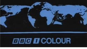 BBC Logo 1969