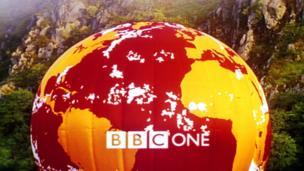 1997-2001 BBC logo