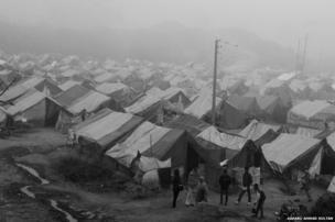 The camp in Loi