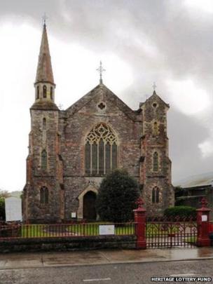 Tabernacle United Reformed Church, Pembroke