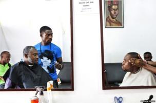 Nuances, Accra, No. 12, 2012
