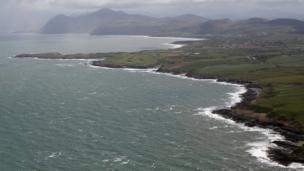 Island of Anglesey