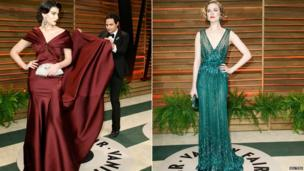 Crystal Renn, Zac Posen and Evan Rachel Wood