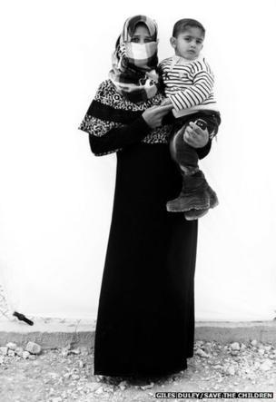 Nisreen and Faisal