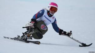 Anna Turney Team GB