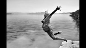 Muddy Smile by Alpay Erdem, Turkey, Winner, Open Smile, 2014 Sony World Photography Awards