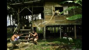 Hairul Azisi Harun, Malaysia, Winner, Open Split Second, 2014 Sony World Photography Awards