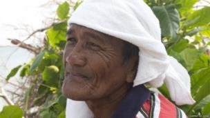 Fisherman Patrocinio de Suyo, 57