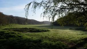 Porthkerry Country Park