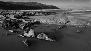 Poppit Sands