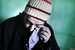 Amir Kabir Beigh