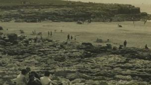 Rest Bay, Porthcawl