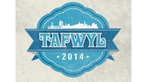 Gŵyl Tafwyl Menter Caerdydd.