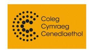 Y Coleg Cymraeg Cenedlaethol.