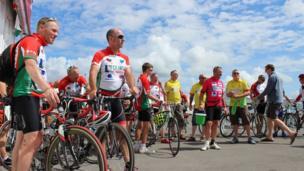 Tour de Cymru