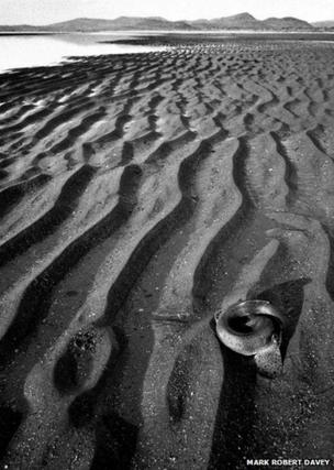 In pictures landscapes in black and white bbc news for Davey s locker fish report