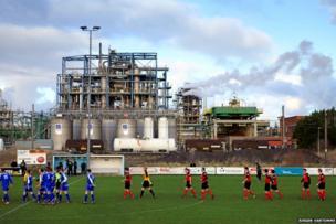 FC Union Zandvoorde
