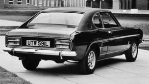 Car eich breuddwydion o 1972? // The car of your dreams from 1972?