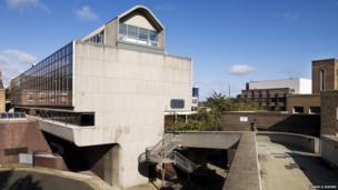 MEA House, Newcastle