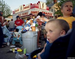 Too Long at the Fair, McArthur Ohio.