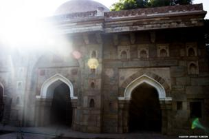 Mohammadwali mosque