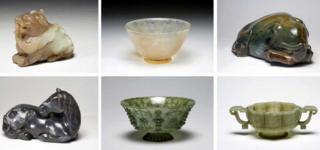 Jade stolen from Fitzwilliam Museum