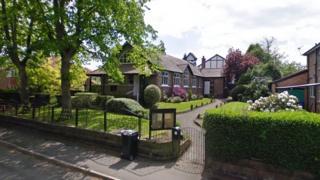 Altrincham and Hale Muslim Association
