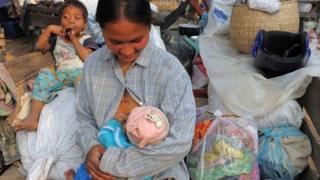 女人与儿童