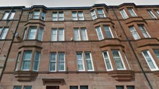 Flats in Govanhill