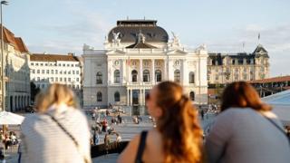 Михаил Фихтенгольц будет руководить Цюрихским оперным театром, начиная с сезона 2018/2019