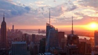 高科技將如何改變未來的城市?