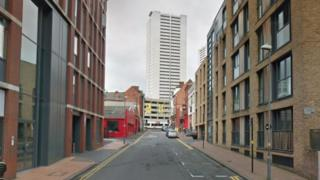 Essex Street (generic image)