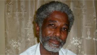 Mkereketwa wa haki za binadamu, Bw. Sudan Mudawi Ibrahim Adam