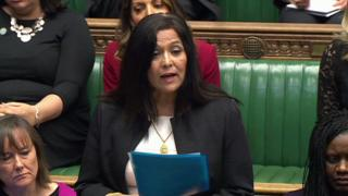 Labour MP Yasmin Qureshi
