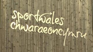 Chwaraeon Cymru