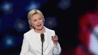 Хиллари Клинтон, выборы президента США, выборы