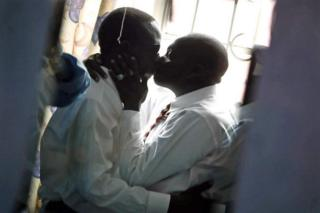 Mapenzi ya jinsia moja nchini Zambia ni kinyume cha sheria