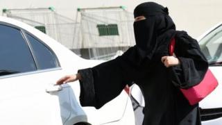 सौदी अरेबियातील महिला