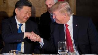 AS, Cina, Xi Jinping, Trump