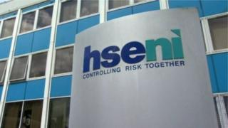Health and Safety Executive Northern Ireland
