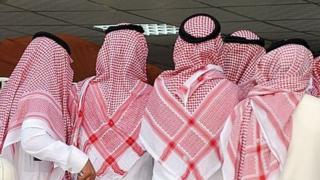 اعضای خانواده سلطنتی سعودی - ژوئن 2012