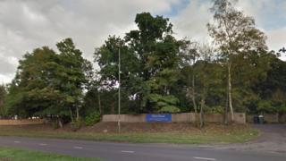 Aberdour School