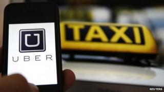 Uber waxaa la sheegay inay khiyaanto nidaamaka tagaasida