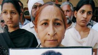 पाकिस्तान, मानवाधिकार, भारत