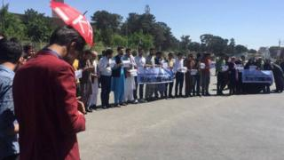 فعالان مدنی در هرات