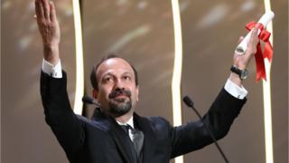 Asghar Farhadi, Iran