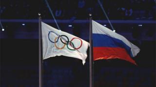 rusia, doping