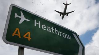 Heathrow aeroportu