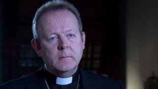 Archibishop Eamon Martin