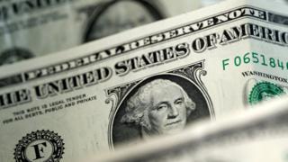 صورة لأوراق مالية